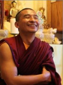 Khenpo Jigme returns to Maine in May, 2019.